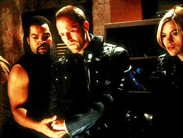 ghosts of mars d