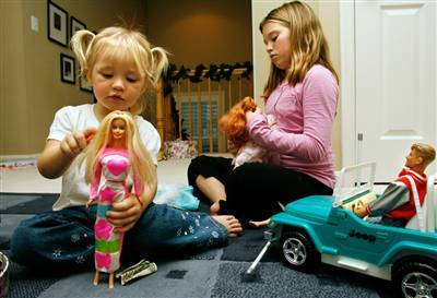 What's Wrong With Barbie?